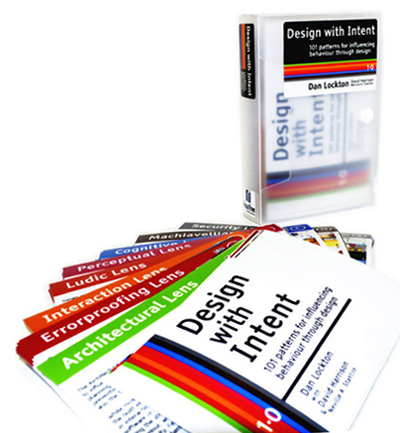 Design with Intent toolkit cards