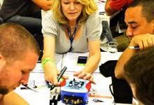 dConstruct 2011 workshop